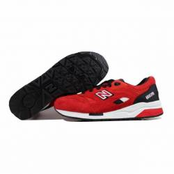 New balance 1600 elite red/bla...