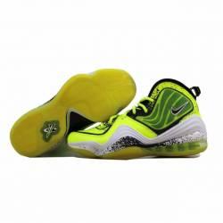 Nike air penny v 5 hl volt/bla...