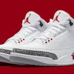 Jordan 3 retro hall of fame ka...