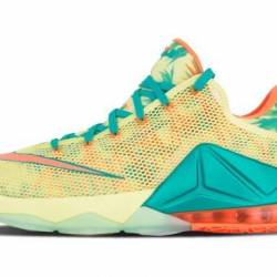 Nike lebron xii low premium me...