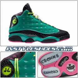 Nike air jordan 13 xiii retro ...
