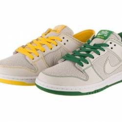 Nike men's sb zoom dunk low pr...