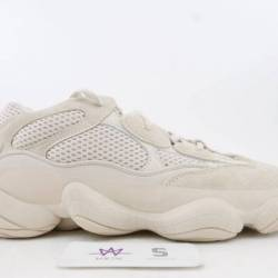 Yeezy 500 blush sz 10.5 db2908...