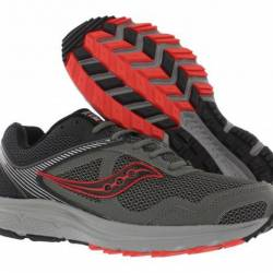 Saucony cohesion tr10 running ...