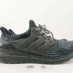 Adidas ultraboost 3.0 black gr...