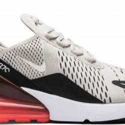 Nike air max 270 light bone ho...