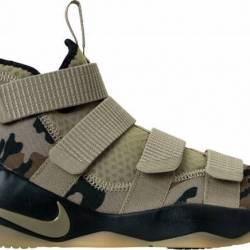 Authentic nike lebron soldier ...