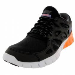 Nike men s free run 2 black ir...