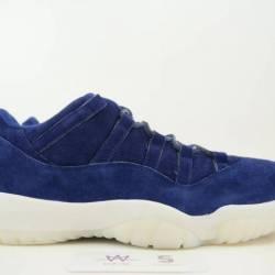 Air jordan 11 retro low jeter ...