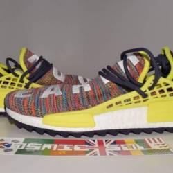 Adidas pw human race nmd trail...