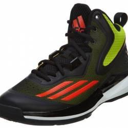 Adidas title run basketball sh...