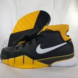 Nike kobe 1 protro del sol bla...