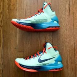 "Nike kevin durant kd v 5 ""extr..."
