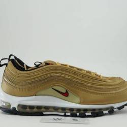 Nike air max 97 og qs gold sz ...