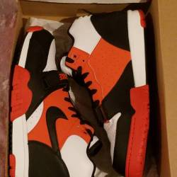 Nike air trainer 1 mid bo know...