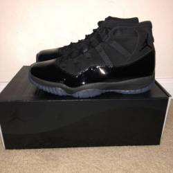 Air jordan 11 cap and gown pro...