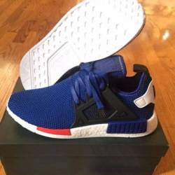 Adidas nmd xr1 boost mens size...