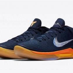 Nike kobe a d mid rise shoes s...