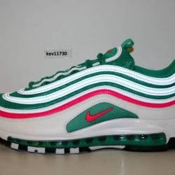 Authentic nike air max 97 sout...