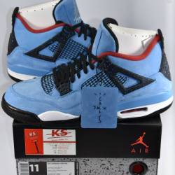 2018 ds nike air jordan 4 iv r...