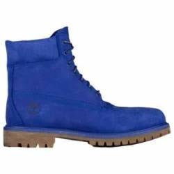 """Timberland 6"""" winter royal blu..."""