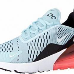 Nike women's wmns air max 270,...