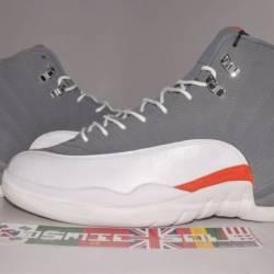 Nike air jordan 12 retro cool ...
