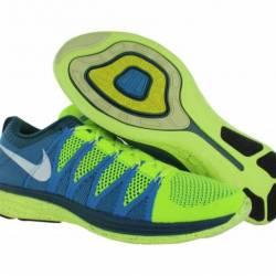 Nike flyknit lunar 2+ running ...