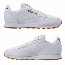 Reebok classic leather gum cas...