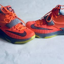 Nike kd 7 - 35,000 degrees