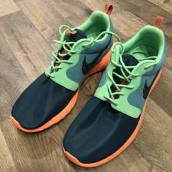 Nike roshe run hyperfuse cannon