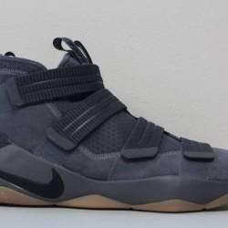 Nike lebron james soldier xi s...