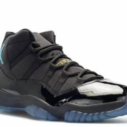 Air jordan 11 retro 'gamma blu...
