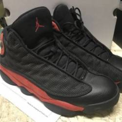 Used mens nike air jordan xiii...