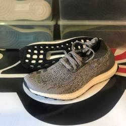 Adidas ultraboost uncaged size...