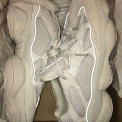 Yeezy 500 blush dead-stock