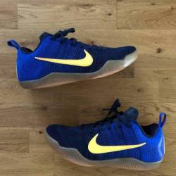 Nike kobe 11 elite - mambacurial