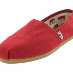 Toms classics casual shoes