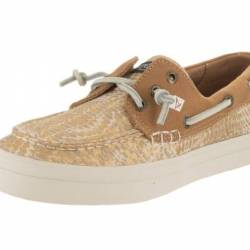 Sperry top-sider women's crest...