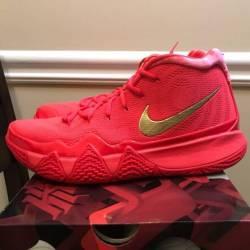 Nike kyrie 4 red carpet mens r...