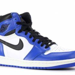 Air jordan 1 retro game royal ...