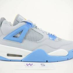 Air jordan 4 retro ls mist 200...