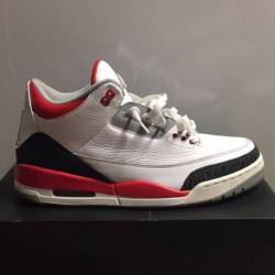 Fire red 3