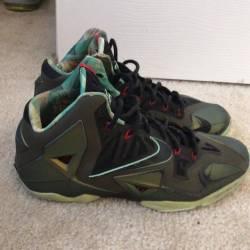 "Nike lebron 11 ""king's pri..."
