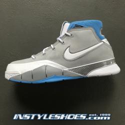 Nike kobe 1 protro mpls lakers...