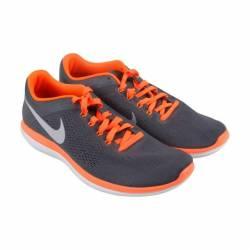 Nike flex 2016 rn mens gray te...
