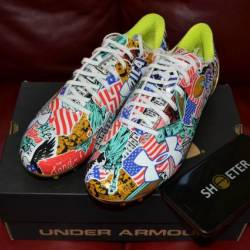Under armour ua limited gold n...