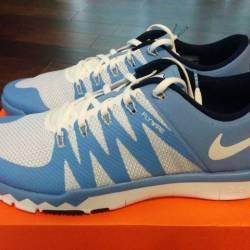 Nike free 5.0 v6 north carolin...