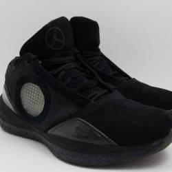 Nike air jordan 2010 black cha...