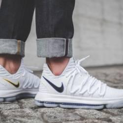 Nike zoom kd x shoes sz 10 5 8...